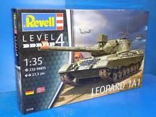 Revell 1/35 03258 Leopard 1A1 - Model Kit