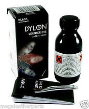Dylon Leather Shoe & Boot Dye Various Available! 50Ml Bottle