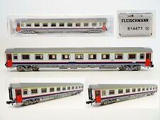 Fleischmann N 814471 Eurofima Personenwagen 1. Klasse SNCB Ep.V  OVP