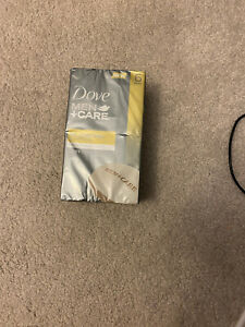 Dove Men's Care oil control 6 pack