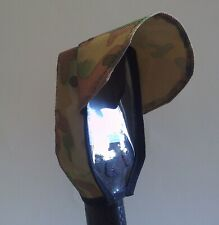 Cover for metal detector Quest X5 X10 New with visor Multicam