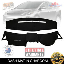 DASH MAT Mazda CX-7 - Luxury - Sports - Classic -Sep/2009-2015 CX7 BLACK DM1145
