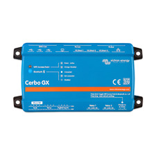 Victron Cerbo GX Monitoring System