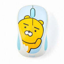 Kakao Friends RYAN Wireless Mouse Genuine + Free GIFT