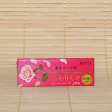Japanese Kracie ROSE FUWARINKA Chewing GUM Japan Collagen Beauty Sweets Candy