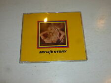 MY LIFE STORY - You Don't Sparkle - 1994 UK 4-track CD LP