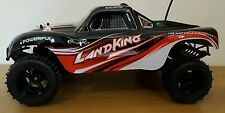 XL LAND-KING ON ROAD MONSTER TRUCK BUGGY RECHARGEABLE Radio Remote Control Car