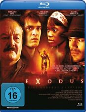 Exodus ( Preisgekrönte Drama BLU-RAY ) mit Bernard Hill, Daniel Percival NEU OVP