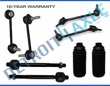 Front & Rear Sway Bar Tierod Boot Kit for Ford Thunderbird Lincoln LS