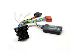 Connects2 CTSFA006.2 Fiat Panda 2007-2012 Stalk Steering Control Adaptor