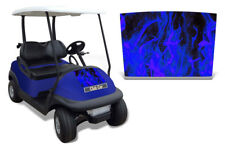 Club Car Hood Graphic Kit Golf Cart Decal Sticker Wrap Precident i2 08-13 ICE U