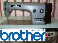 Brother Electric Industrial Craft Sewing Machines