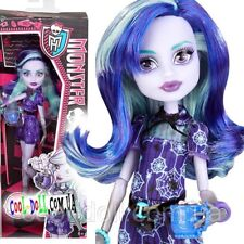 Monster High Twyla coffin bean NEUF