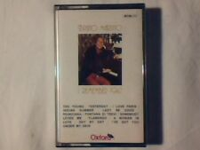 BRUNO MARTINO I remember 1947 mc cassette k7 NUOVA UNPLAYED!!!