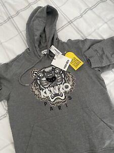 mens kenzo hoodie