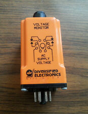 ATC VOLTAGE MONITOR PART NUMBER VBA-1171