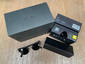 Brillen 3 – 3d Kamera Brille, Made by vergriffen (60fps HD Action Kamera)