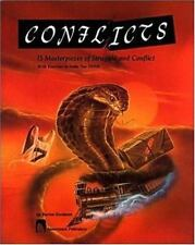Goodman's Five-Star Stories: Conflicts-ExLibrary