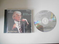CD JAZZ Charles Rutherford-Big Band Super (10) canzone Discovery