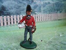 1/32  Del Prado Officer Royal Engineers 1813