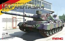 Meng Model 1/35 Leopard 1A3/A4 Main Battle Tank  #TS007 #007 *New*Sealed*