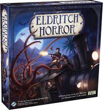 Eldritch Horror Board Game - Brand New