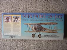 Model Airways 1/16 Nieuport 28 C1 (Museum Quality)