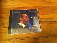 ALBERT LOTTO Live In Japan CD Ukichirou Nakaya Memorial Piano Recital Izumi Hall
