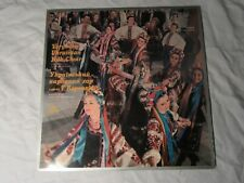 The Veryovka Ukrainian Folk Choir - Stereo LP CM 02707-8 - USSR NM