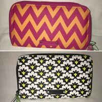 VERA BRADLEY Accordion Wallet - MULTIPLE PATTERNS - New With Tags