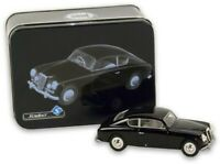 Solido Lancia Aurelia GT B20 1951 1/43 Tin Box Gift Set