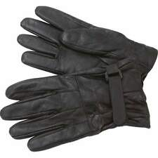 Giovanni Navarre® Solid Genuine Lambskin Leather Driving Gloves Lagre