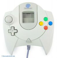 Dreamcast - Original Controller #weiß HKT-7700 [SEGA] NEUWERTIG