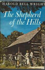 Shepherd of the Hills by Harold Bell Wright (1980)  Grosset & Dunlap