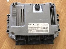 peugeot citroen bosch 0281011861 96 570 611 80  immo off plug and play EDC16C34