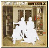 HAMMOND Albert, Jr. - Como te llama ? - CD Album