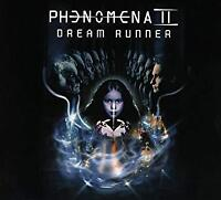 Phenomena - Dream Runner - Remaster (NEW CD)