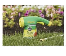 Miracle-Gro Garden Feeder, Sprayer Includes Plant Food