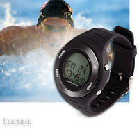 Swimovate PoolMateHR HR Sports Heart Rate Monitor Wrist Watch Pool Swimmers Swim