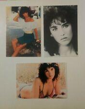 3 carte postale Isabelle Adjani