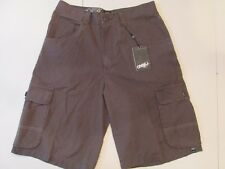 O'Neil Cargo Shorts 30 Brown New Speed