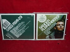 SANDER KLEINENBERG: ESSENTAL MIX (CD, 14 TRACKS, 2002)