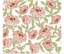 One Roll OpalHouse Green PinkFloral Removable Wallpaper Wall Covering New