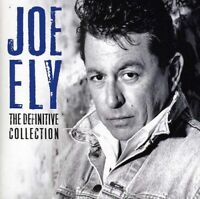 JOE ELY - DEFINITIVE COLLECTION [CD]