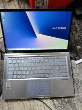 ASUS Zenbook, Intel Core i7, 8GB Ram, 512GB SSD, Portátil de 14 Pulgadas, UX431FA-AN144T