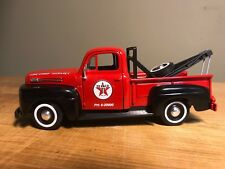TEXACO - 1949 Ford F1 Die Cast Replica with Certificate of Registration #2341