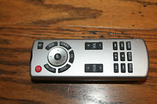 Preowned Toyota DVD Rear Entertainment Remote Control Product # 86170-34030