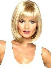 Raquel Welch Wigs Milano HONEY REAL Italian Human Hair Lacefront MSRP$2000