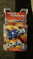 Transformers Universe 2006 Classic Series Mirage Autobot Deluxe Class MISB