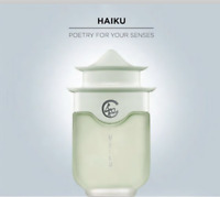 New in Box Avon HAIKU Eau De Parfum Perfume Spray 1.7 oz. Full Size